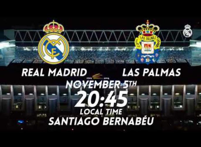 Embedded thumbnail for Las Palmas elleni ráhangolódó
