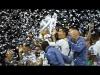 Embedded thumbnail for A Real Madrid Bajnokok Ligája győzelem ünneplése