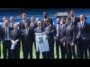 Embedded thumbnail for Sergio Ramos 31 éves, így ünnepelték a védőt