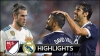 Embedded thumbnail for MLS All-Stars - Real Madrid 1-1 (büntetőkkel 2-4) Videó