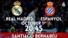 Embedded thumbnail for Este Real Madrid - Espanyol